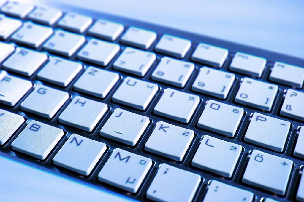 keyboard, hardware, computer-70506.jpg